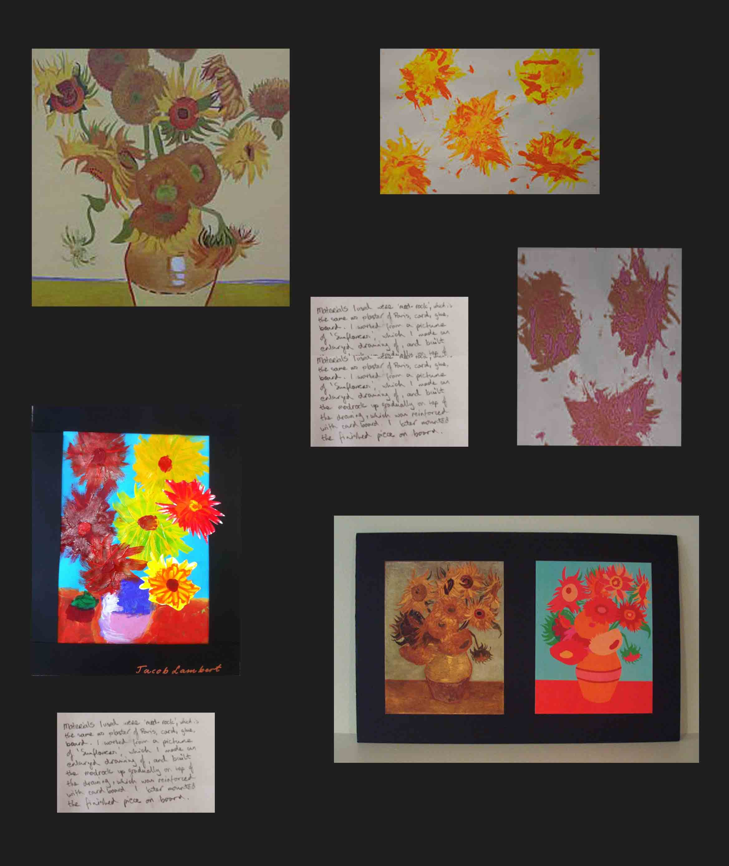 Art And Design Essential Revision Notes Notes Art Design Gcse Irevise