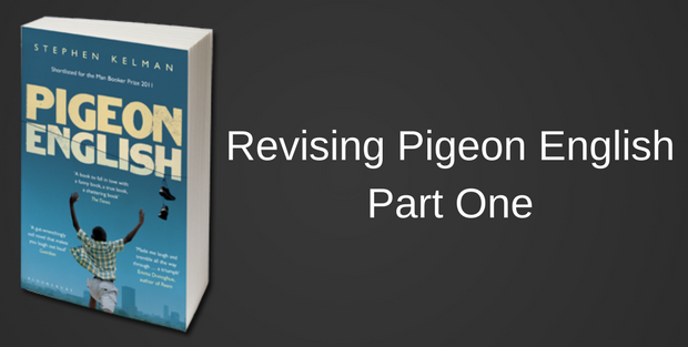Revising Pigeon English - GCSE English Literature