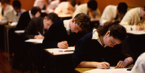 What are the changes to GCSE Maths & English in the GCSE reforms?