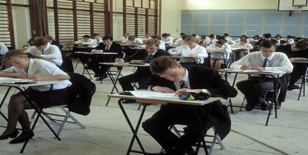A-Level and GCSE students, Should the answer always be 'Take a test'? Part II