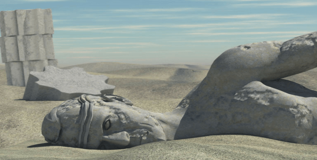 Conflict Poetry: Ozymandias Analysis